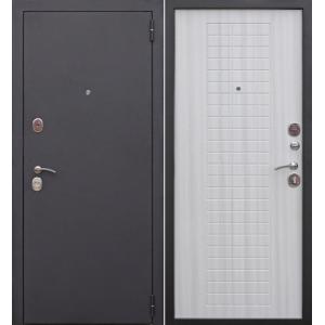 Входная металлическая дверь Феррони Гарда Муар 8 (дуб сонома)