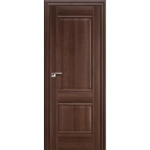 Межкомнатная дверь Profil Doors 1X (орех сиена)