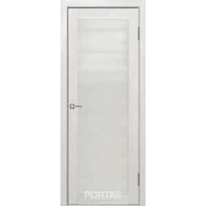 Межкомнатная дверь Portas S20 (французский дуб, глухая)