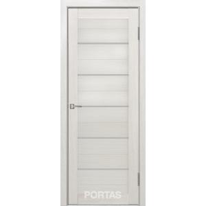 Межкомнатная дверь Portas S22 (французский дуб)