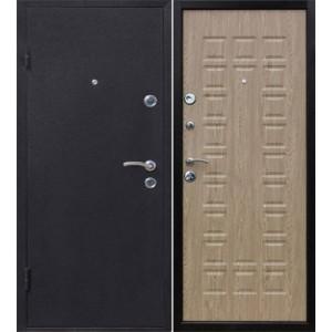 Входная металлическая дверь Йошкар Карпатская ель