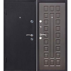 Входная металлическая дверь Йошкар Венге