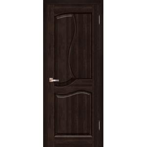 Межкомнатная дверь Vi Lario Верона ПГ (венге)