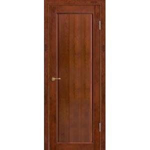 Межкомнатная дверь Vi Lario Версаль ПГ (бренди)