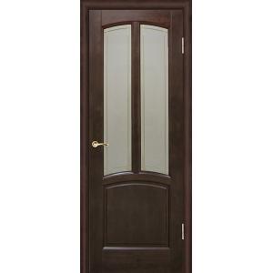Межкомнатная дверь Vi Lario Виола ПО (венге)
